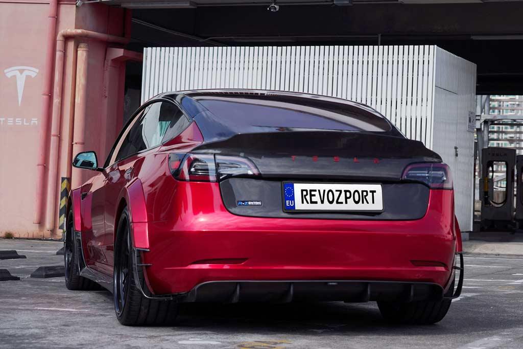 RevoZport Model 3R Evo