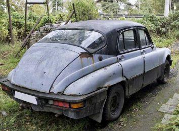 ГАЗ-М20