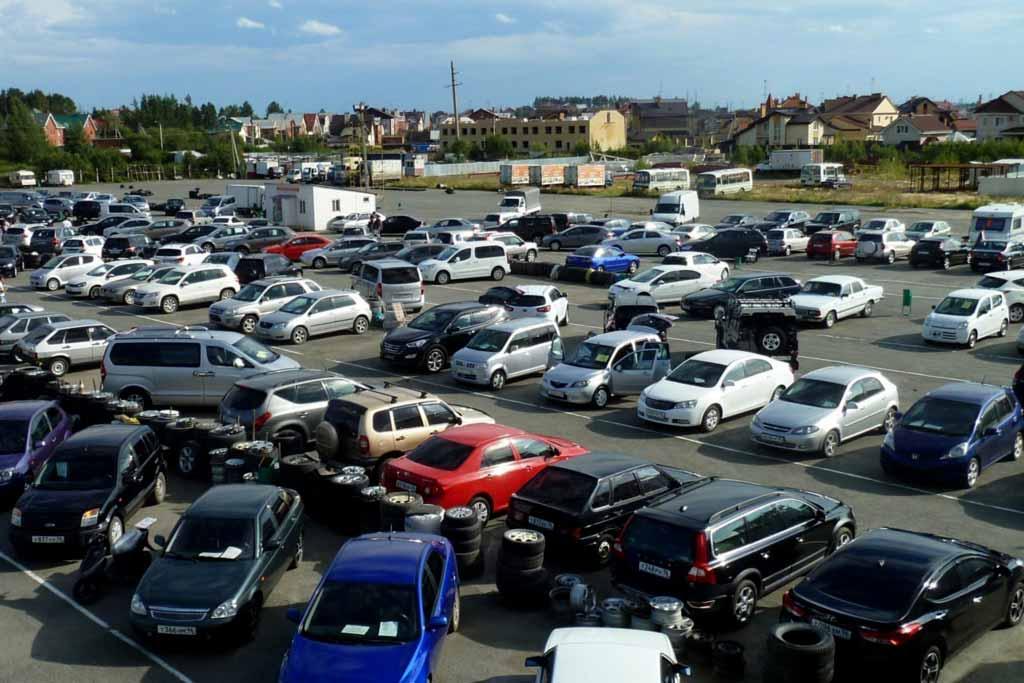 Цены на подержанные машины в России стали ниже: но дешевеют не все модели