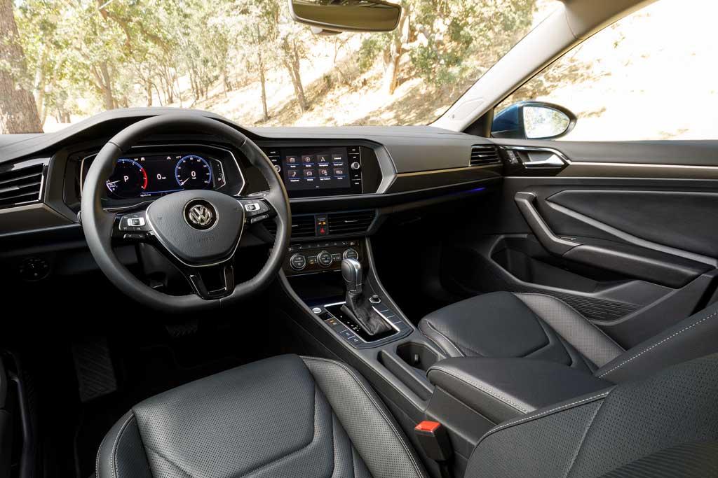 VW Jetta A7
