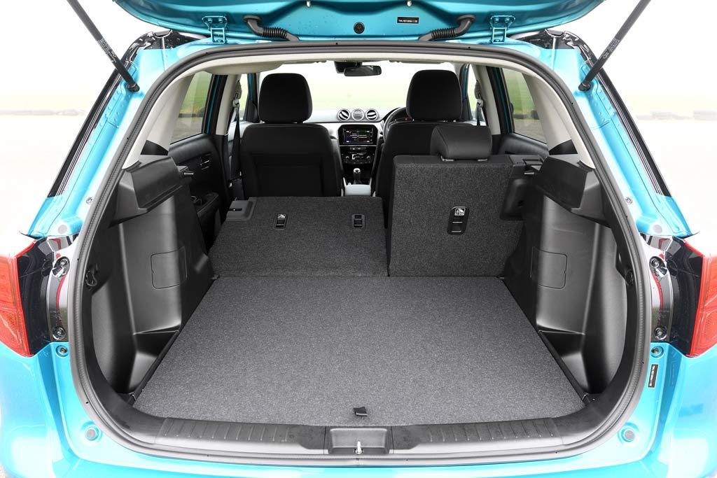 Багажник Suzuki Vitara