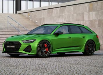 Wheelsandmore RS6 (C8)