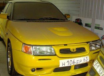 ВАЗ-21106
