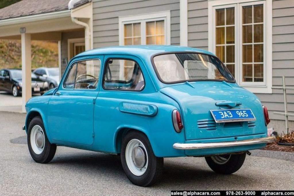 ЗАЗ-965А 1965