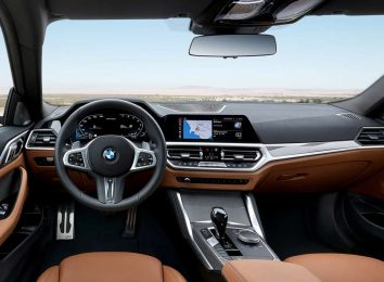 BMW 4-Series [year]