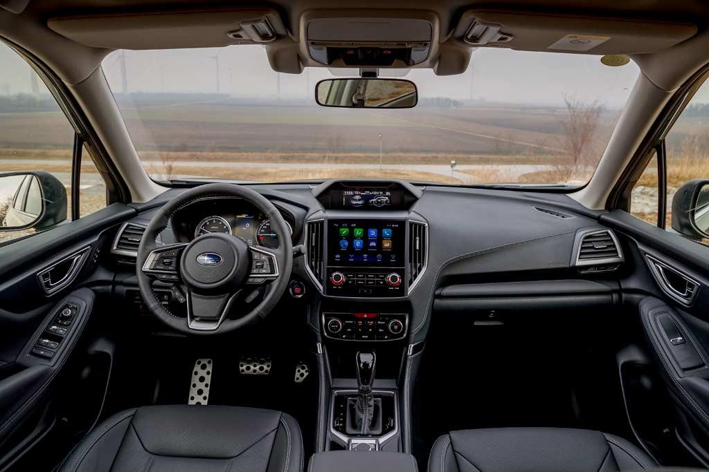Стоит ли покупать Subaru Forester 2020: отзывы владельцев, все минусы, комплектации и цены