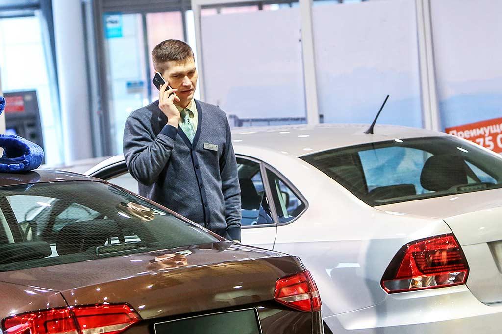Правительство решило поддержать спрос на новые авто: на какие льготы можно рассчитывать?