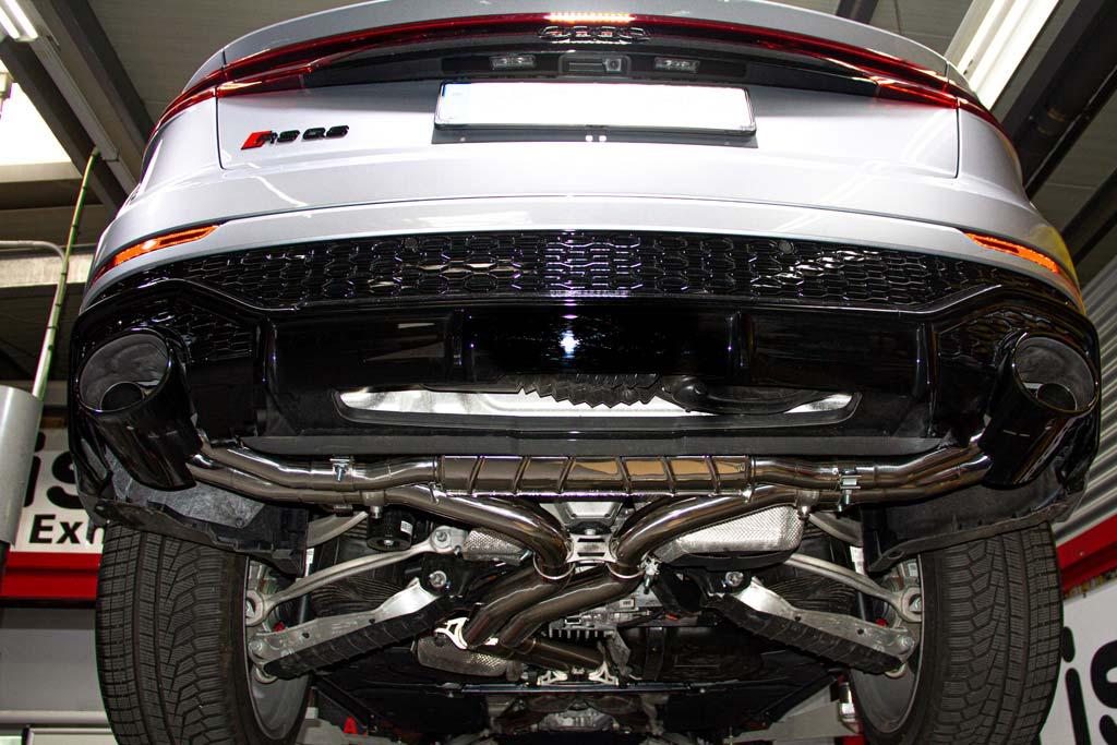 Wheelsandmore RS Q8