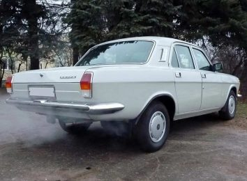 ГАЗ-24-34