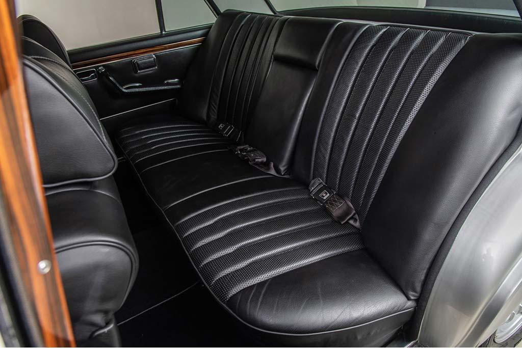 Mercedes 300 SEL 6.3 1969