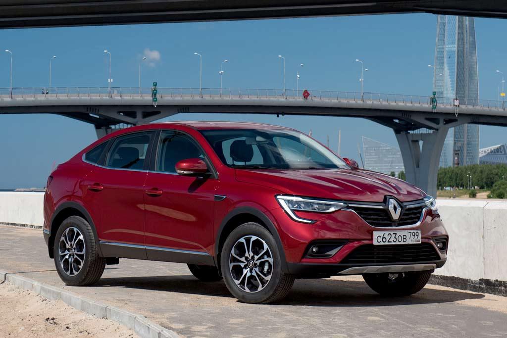 Стоит ли покупать Renault Arkana 2020: отзывы владельцев, все минусы, комплектации и цены