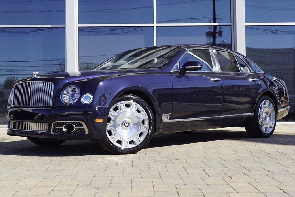 Самые дорогие автомобили Казахстана: топ моделей дороже 100 млн тенге