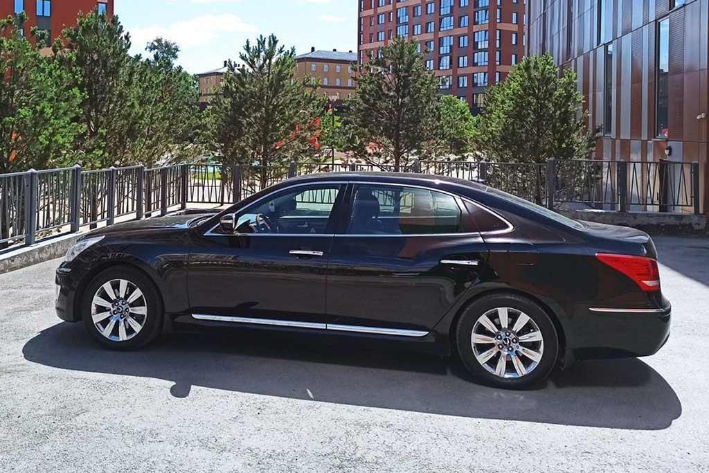 Реально крутой авто за адекватные деньги: надежный и недорогой в обслуживании