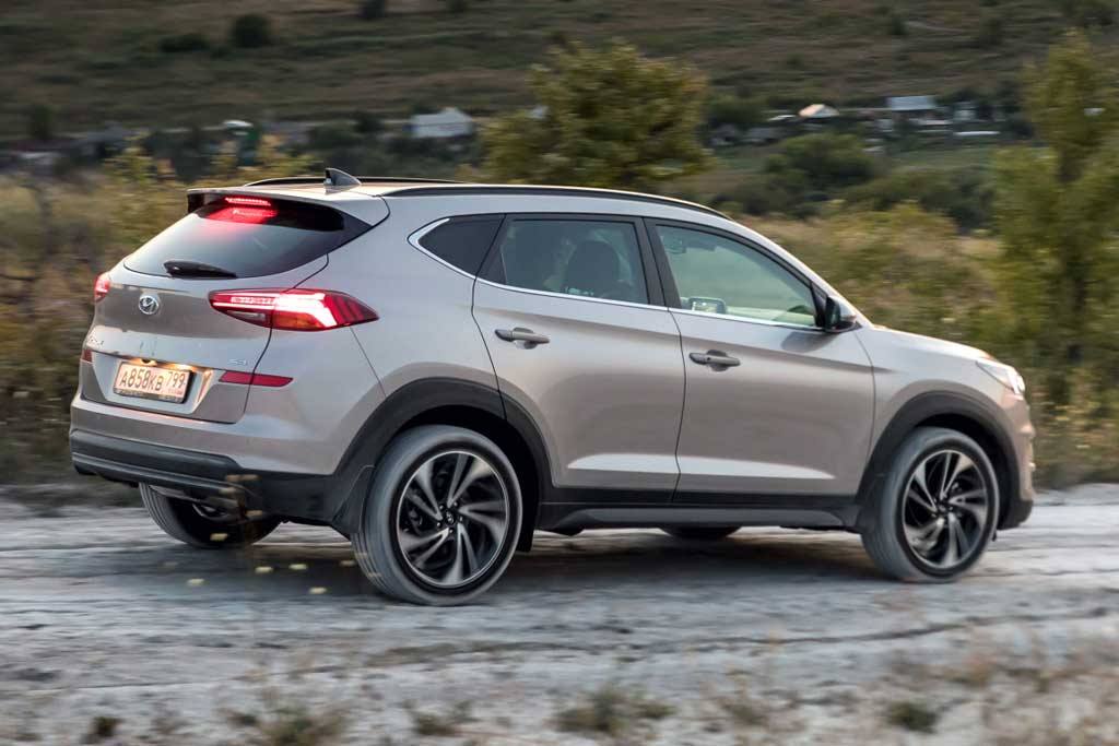 Стоит ли покупать Hyundai Tucson 2020: отзывы владельцев, все минусы, комплектации и цены
