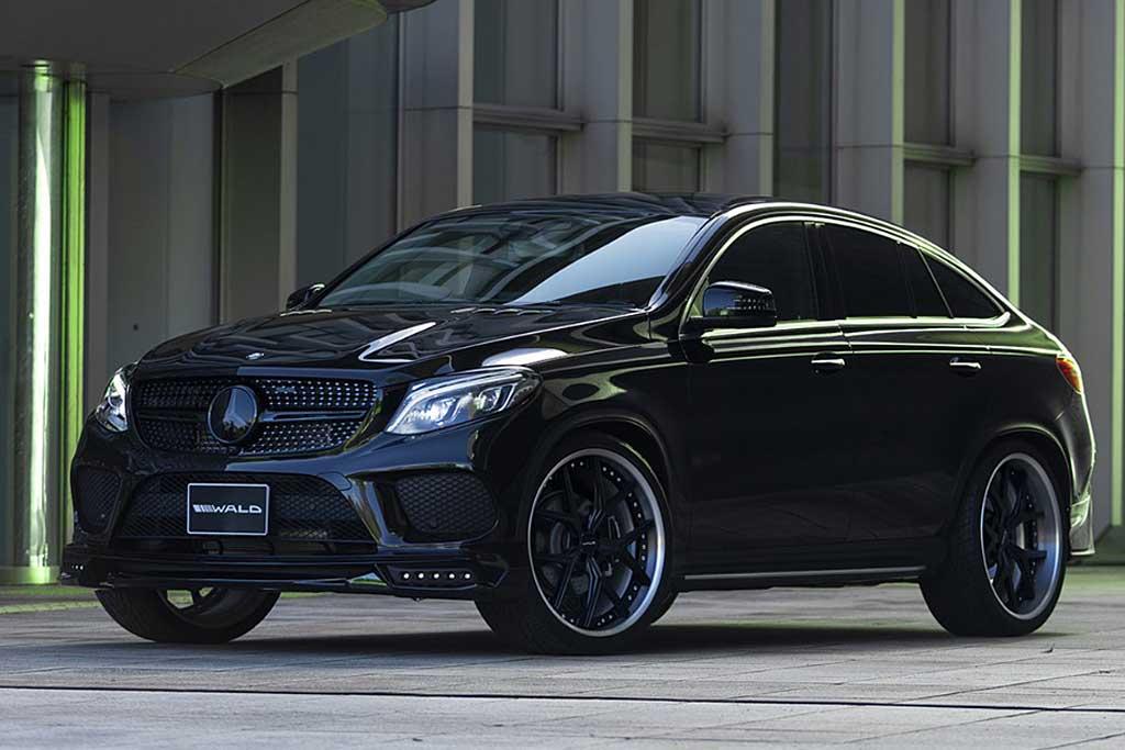 WALD GLE Coupe