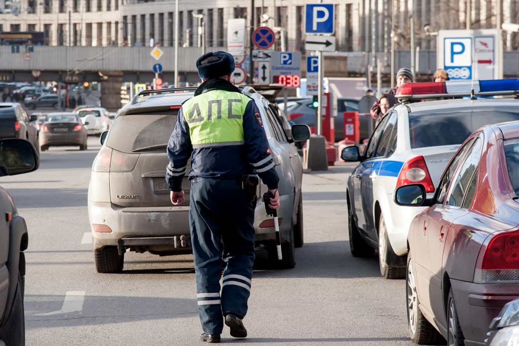 562 неоплаченных штрафа только за 2020 год: злостный нарушитель ПДД попался пьяным