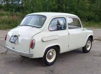 ЗАЗ-965 1968