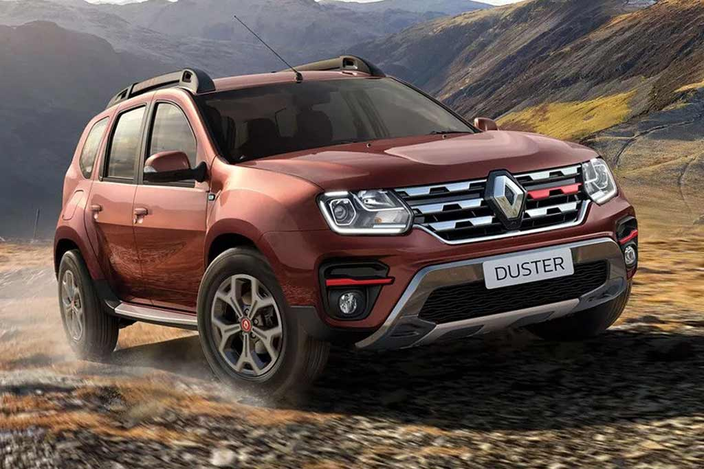 Renault Duster 1.3
