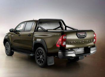 Toyota Hilux [year]