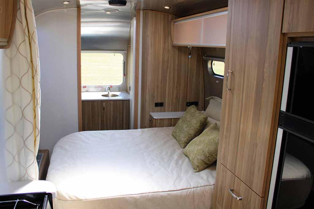 Airstream International 25 IB