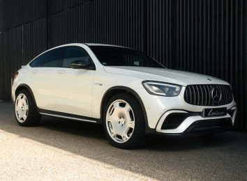 Lorinser GLC 63 S Coupe