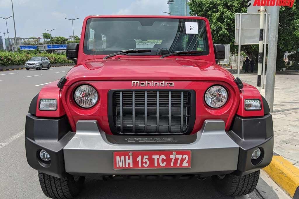 Присмотритесь, это не новый Jeep Wrangler: данная модель в 5 раз дешевле