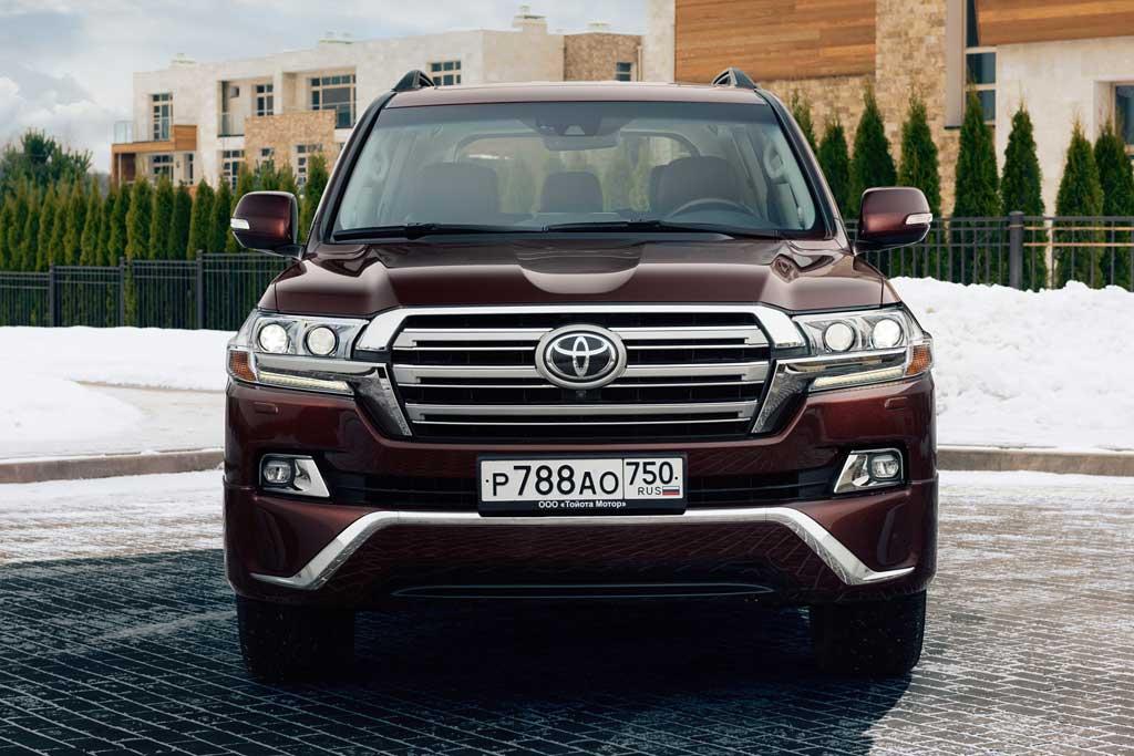 Стоит ли покупать Toyota Land Cruiser 2020: отзывы владельцев, все минусы, комплектации и цены