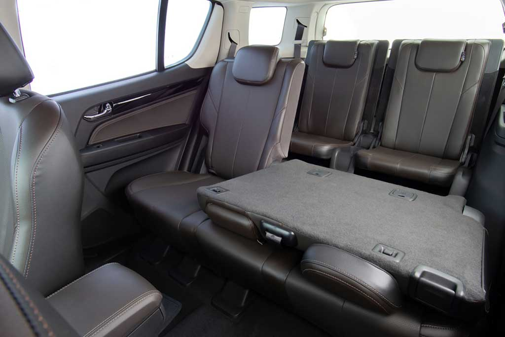 Chevrolet TrailBlazer 2021