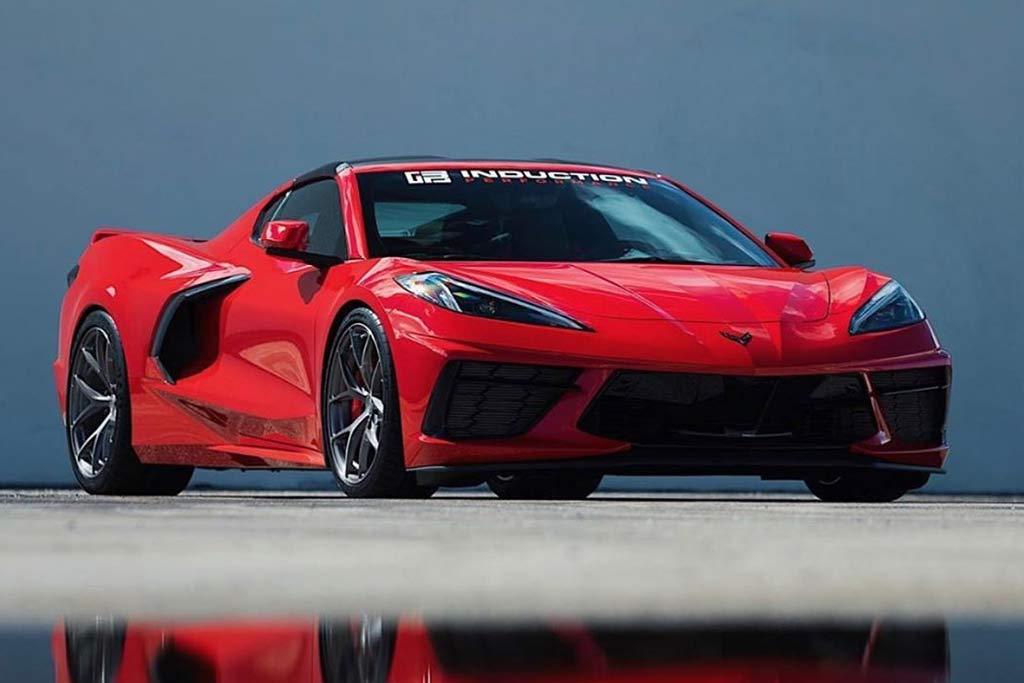 Без тормозов: продажи нового Corvette приостановлены из-за обнаруженного дефекта