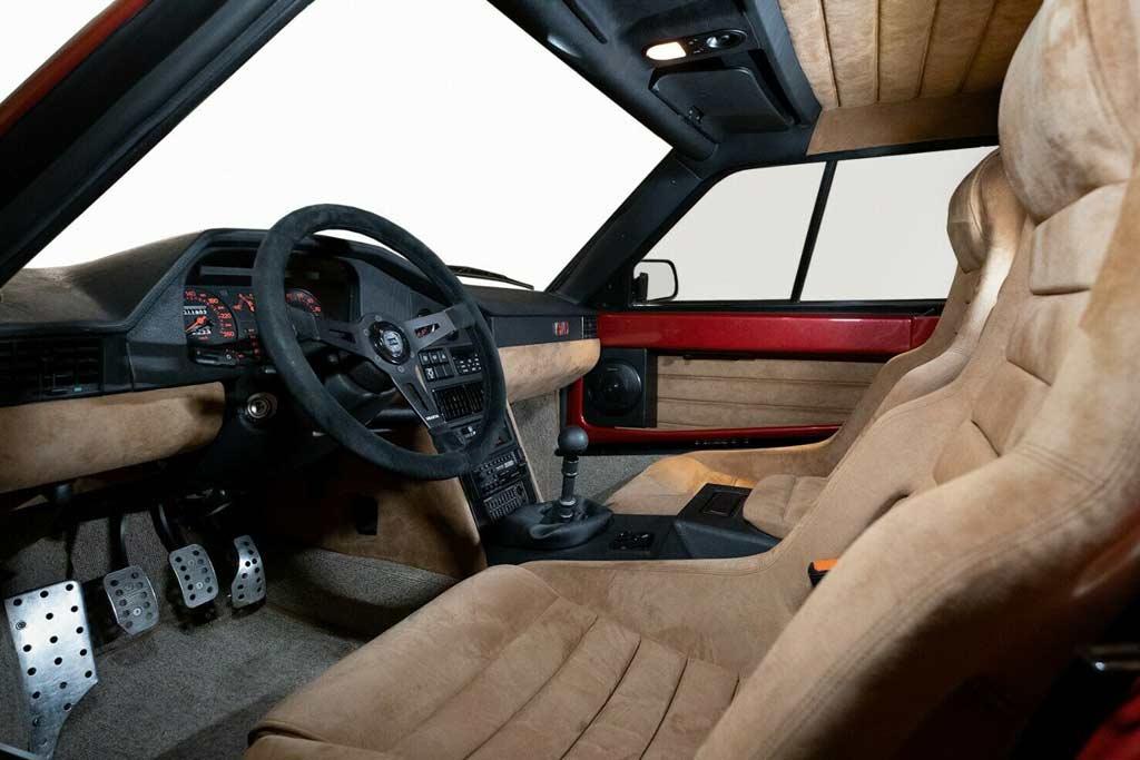 Lancia Delta S4 Integrale