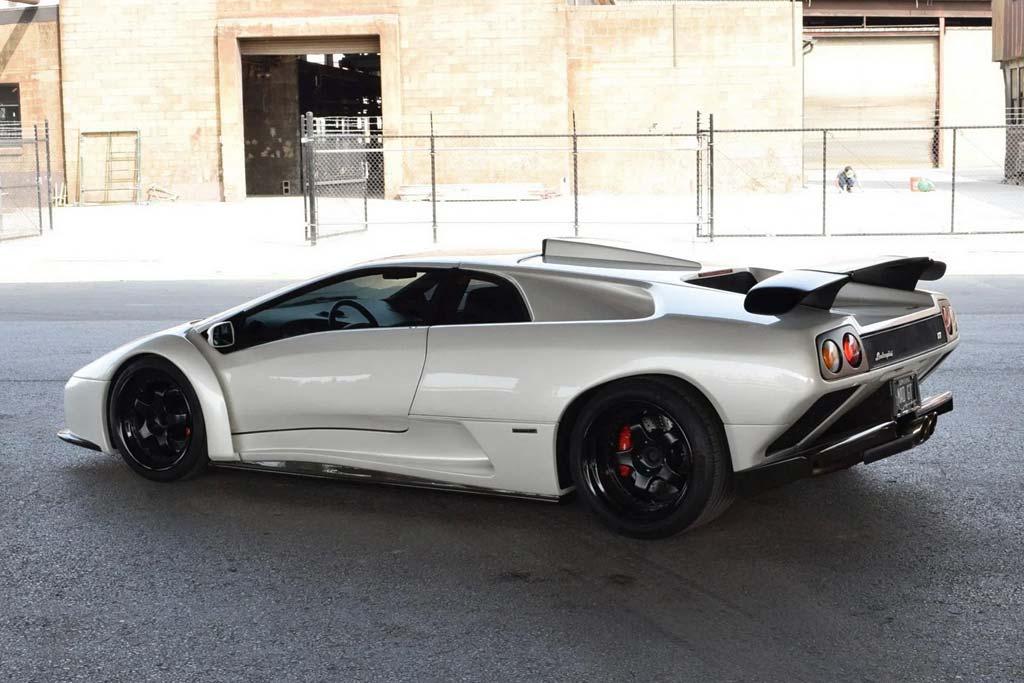 За фальшивый Lamborghini Diablo GT продавец выложил почти ₽15 млн