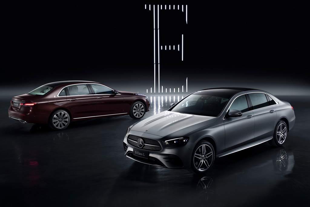 Мини-Майбах: китайский рынок диктует свои условия Mercedes-Benz