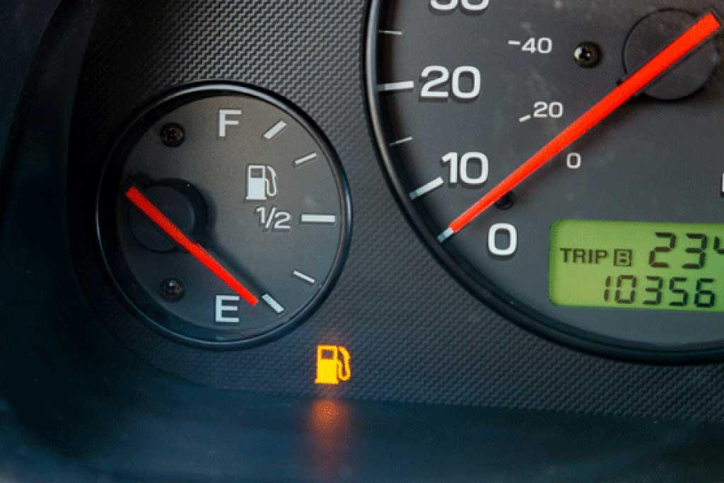 Результаты опроса: на какие ухищрения идут водители, чтобы сэкономить на топливе