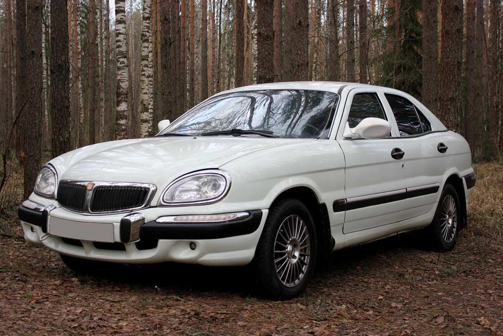 Полный провал: почему потенциально успешный ГАЗ-3111 оказался никому не нужен