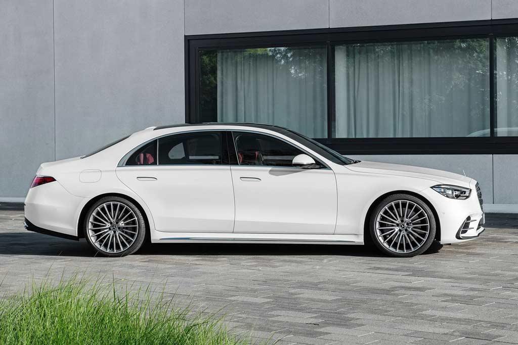 Mercedes-Benz S-Class W223