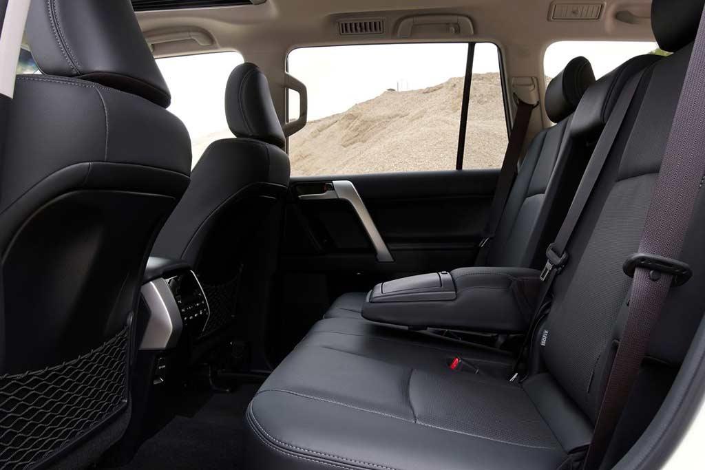 Стоит ли покупать Toyota Land Cruiser Prado 2020: отзывы владельцев, все минусы, цены