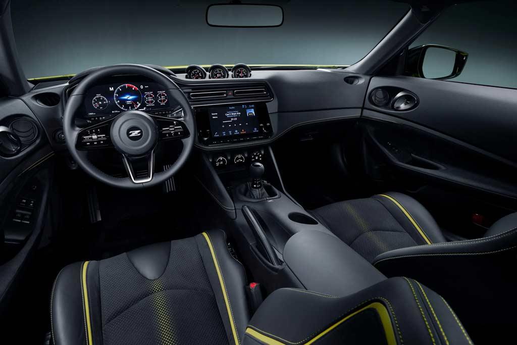 Nissan Z Proto Concept