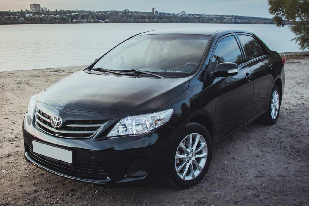 Ищем хорошую Toyota Corolla на вторичке: какую версию выбрать?