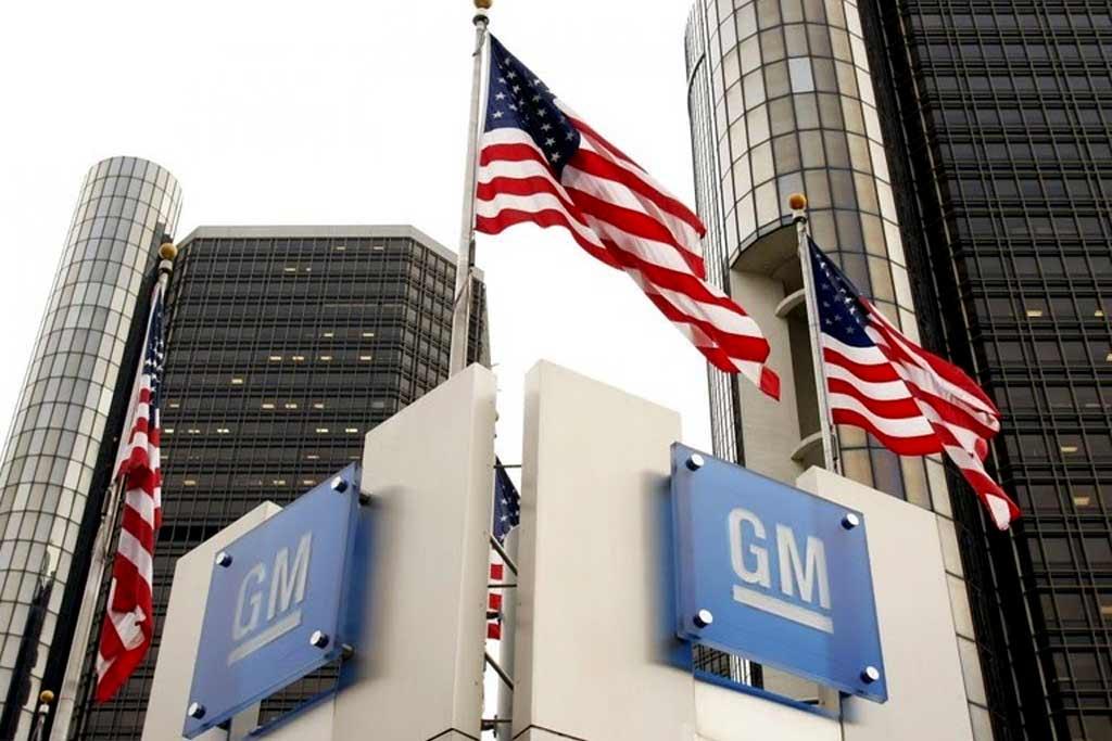 GM заключит сделку с Nikola в декабре 2020 года