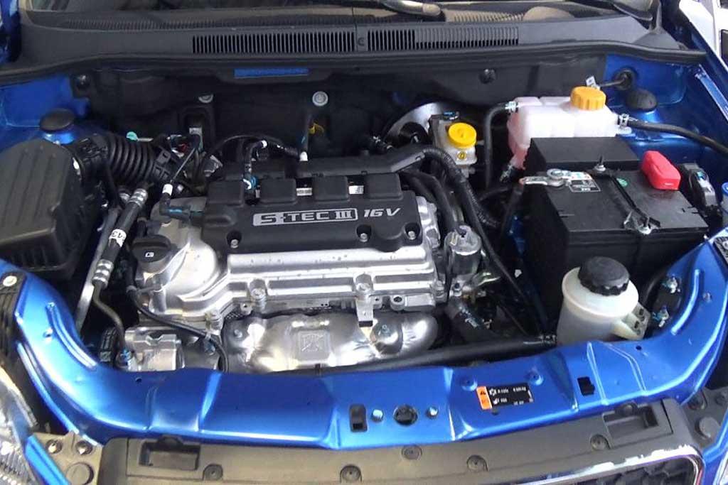 Chevrolet Nexia 3