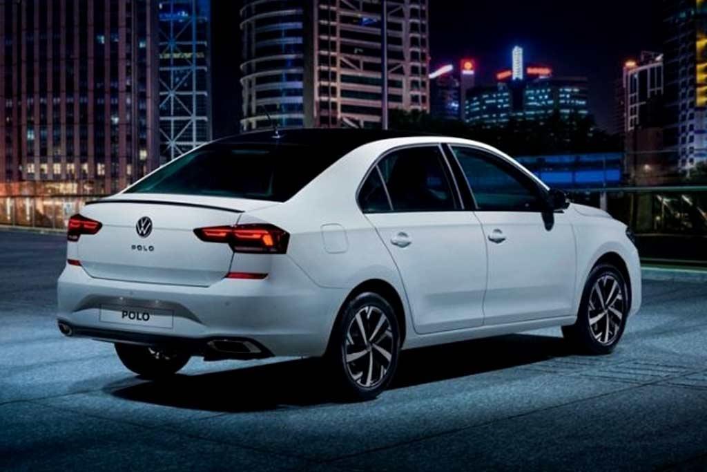 VW Polo с пакетом Спорт