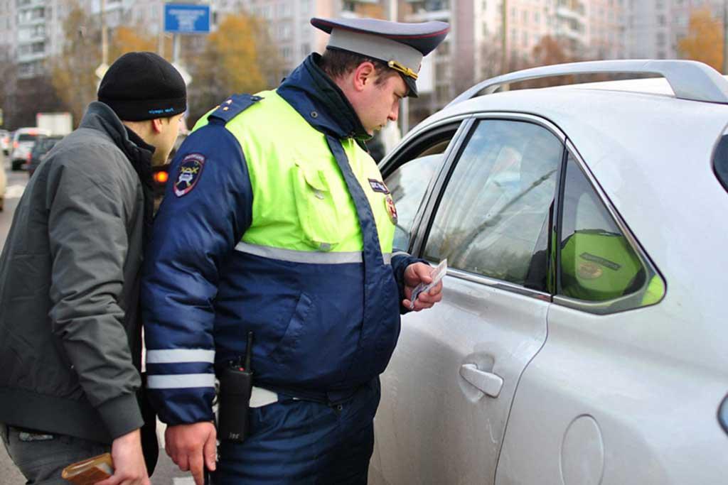 Ничего хорошего: поправки к ПДД предусматривают новые штрафы для водителей