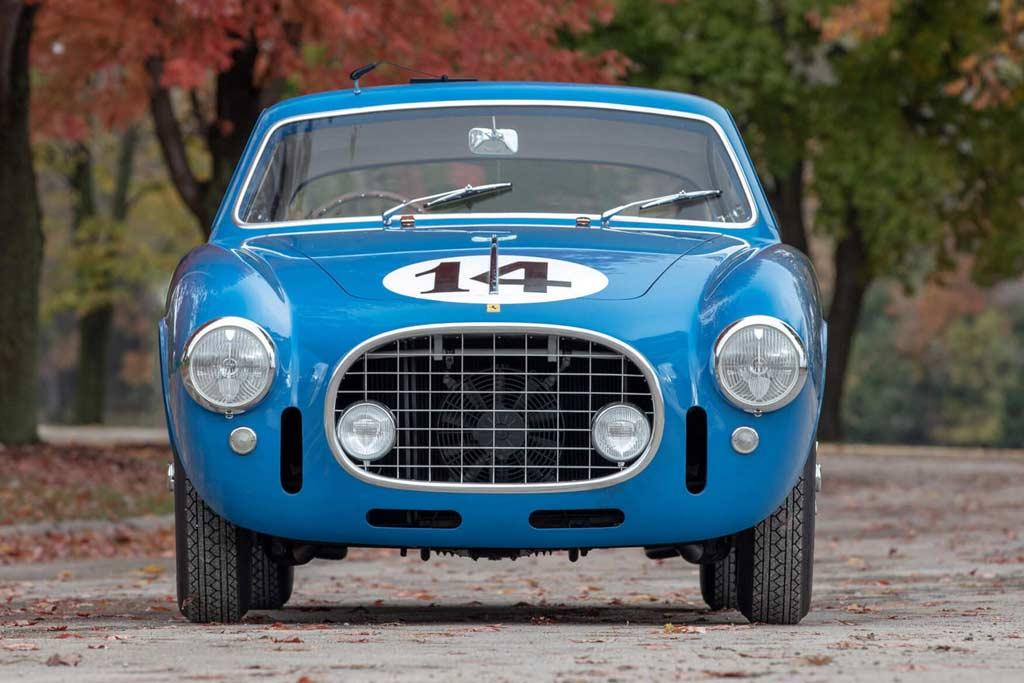 Редкий Ferrari 340 America удалось купить всего за $200: после реставрации цена взлетит