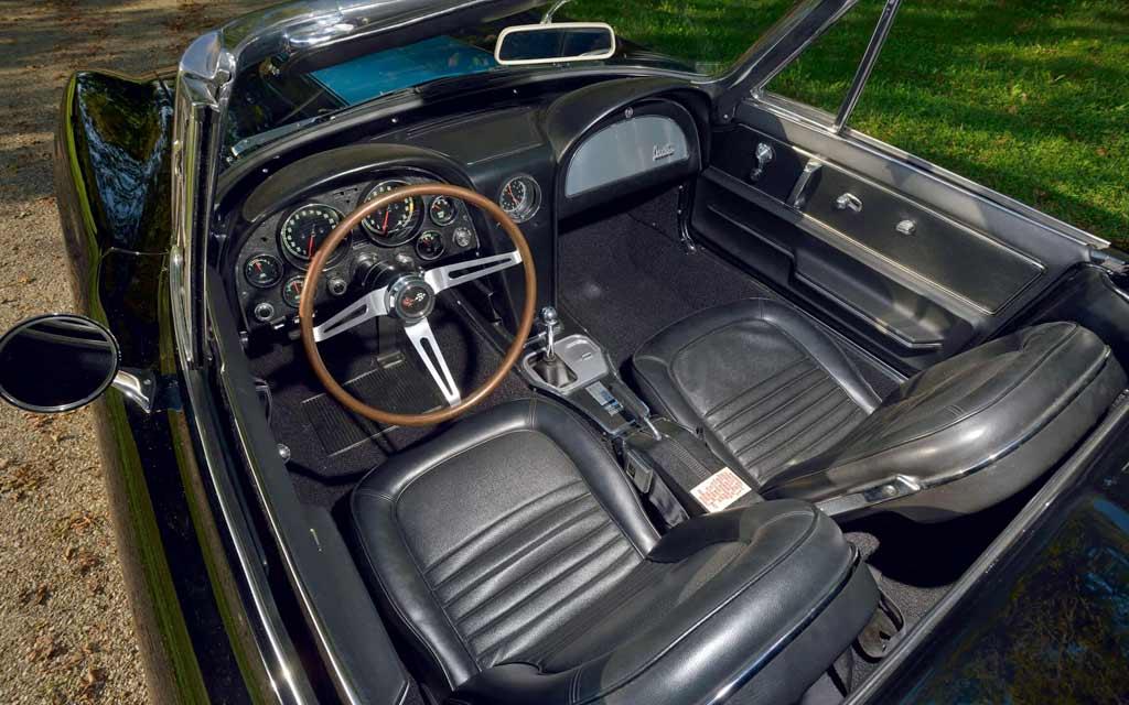 Corvette PRO L88