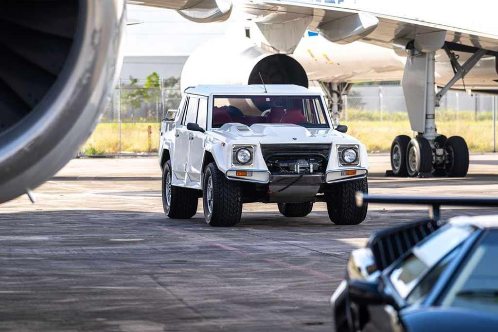 Находка для коллекционеров: дилер во Флориде продает сразу пять редких авто