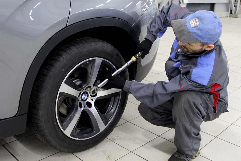 Нарушилась балансировка колес: насколько это опасно и чем грозит?