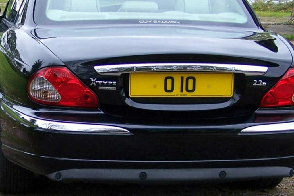 Автомобильный номер за ₽13 млн: история таблички с цифрами «010»