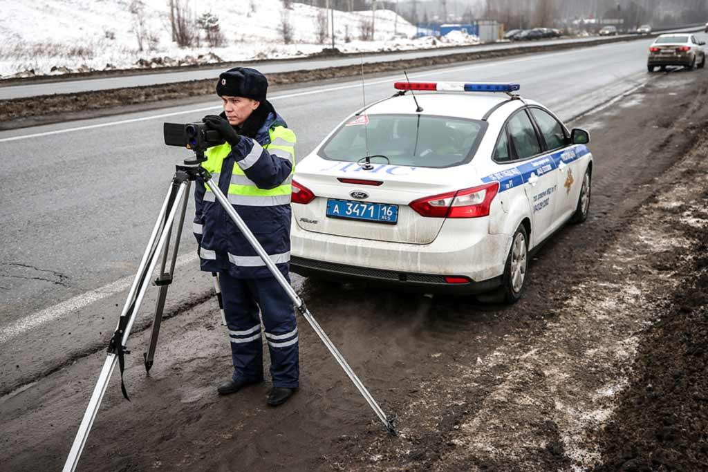 Штраф за превышение скорости на 1 км/ч: очередная нелепая инициатива чиновника
