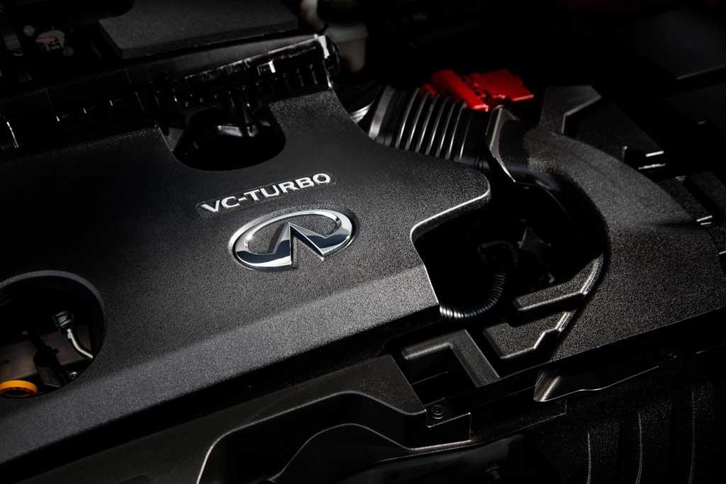 Японцы презентовали Infiniti QX55: идейный наследник легендарного FX