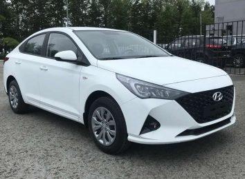 Отзыв о Hyundai Solaris